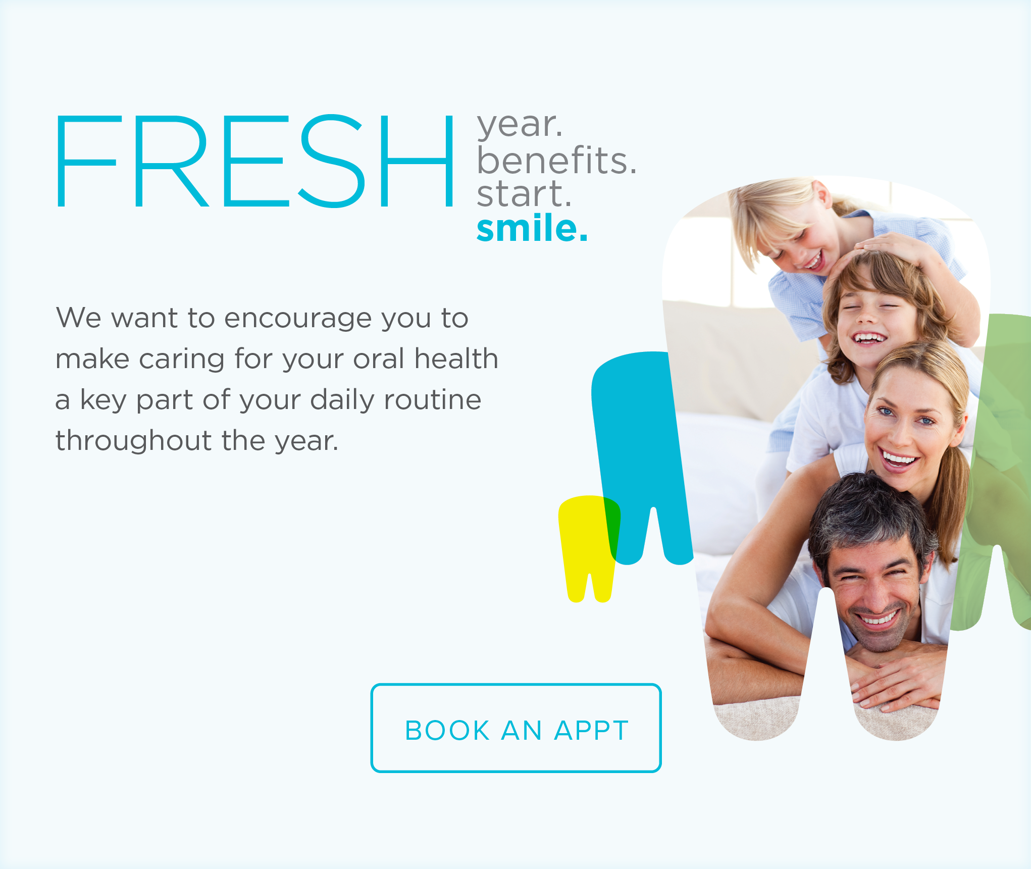 City Place Modern Dentistry - Make the Most of Your Benefits